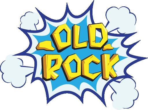 OldRock Acne